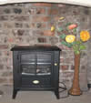 'woodburner' style electric fire